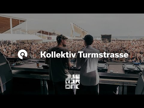 Kollektiv Turmstrasse @ Diynamic Outdoor - Off Week 2018 (BE-AT.TV)