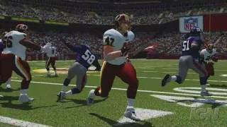 Madden NFL 07 Xbox 360 Trailer - The Panic Channel