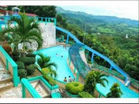 Antipolo Resorts 2013 Map Restaurants And Guide Wmv