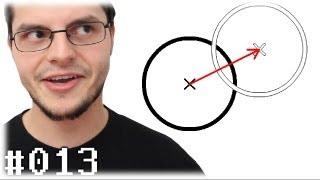Kollision zweier Kreise - [013] - Let