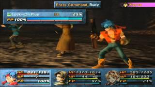 048 Wild Arms Alter Code F - Boss Fight VS Demon Prophet