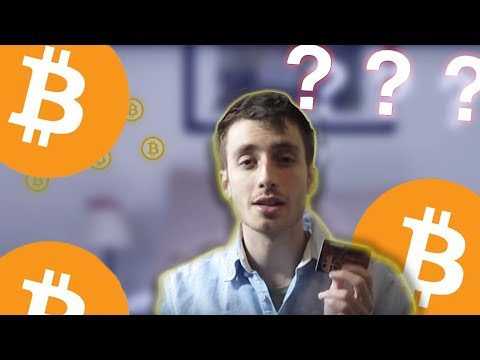 Bitcoin Explained!  Gold Or Money?  (Can I Make Money?)