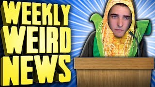 Jacob Wohl and Jack Burkman: Dream Team of Incompetence - Weekly Weird News