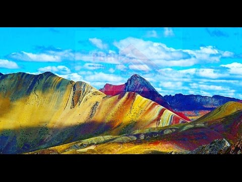 Ausangate Trek & Rainbow Mountain - Peru Summit  (Ultimate & Premium Adventure)