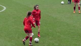 Before the Game : Liverpool FC Women VS Brighton