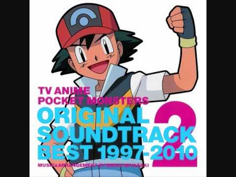 Pokémon Anime BGM - Advance Adventure (Orchestra & Guitar Arrangement) (2002~2005(AG)-M40)
