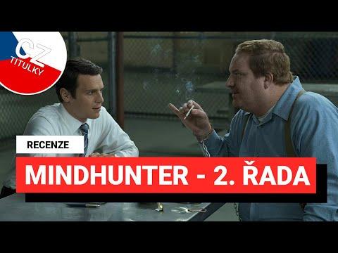 RECENZE: MINDHUNTER - 2. řada