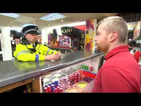 180223 BBC News Newcastle Abuse Network