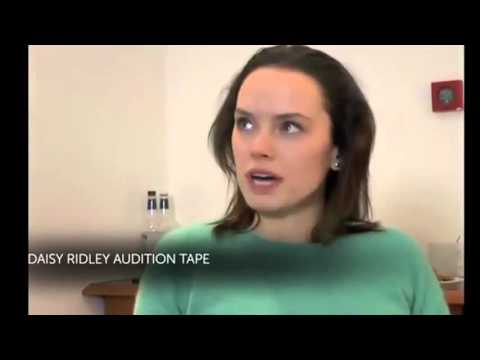 Download Youtube: Daisy Ridley audition tape