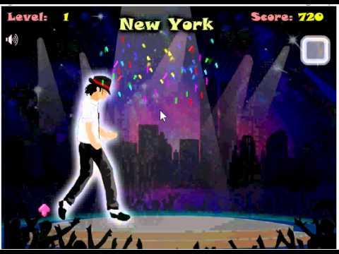 Michael Jackson Games Online Free