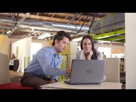 Dell Latitude 3000 Series Business Laptops