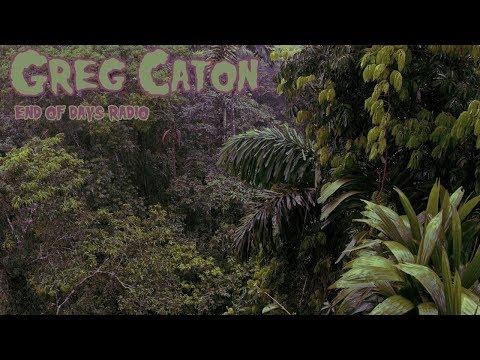 Greg Caton | Ayahuasca Timelines, Illuminati, Cancer Cure