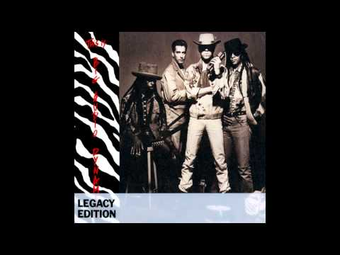 A Party by Big Audio Dynamite