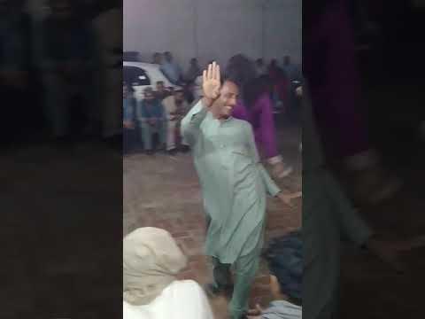 Zangi new dance