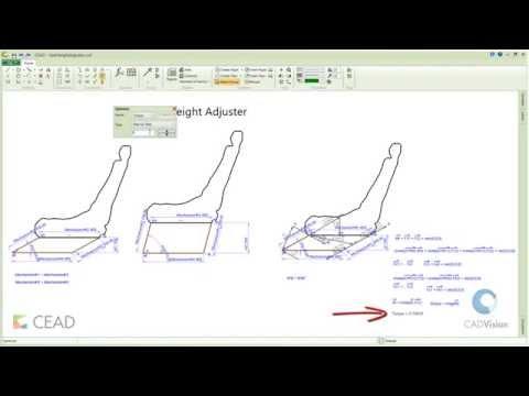 cead-seat-height-adjustment-mechanism