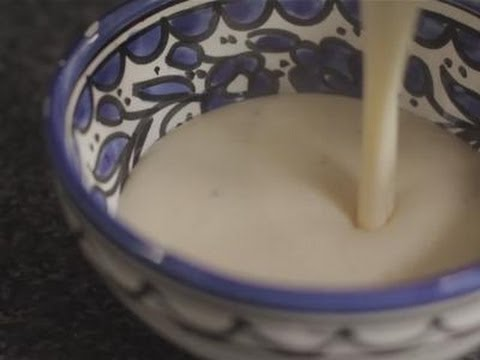 How To Make A Cheese Sauce For Pasta