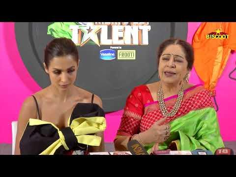 Maliaka Arora & Kiron Kher Speaks About #Metoo Movement at India's Got Talent