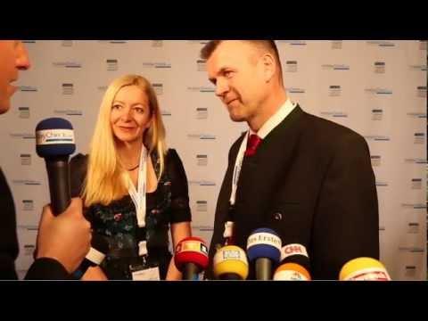 HolidayCheck-Award Verleihung 2013 - Berlin