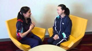 Angela Guan Interview