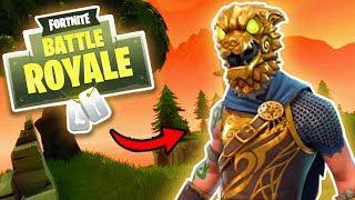 3 FACH FORTNITE PROFIS?! - Battle Royale | LarsOderSo