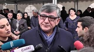 Սերժ Սարգսյանը վատ ղեկավար է եղել, ամեն ինչ արել է իր եւ իր փեսայի համար. Խաչատուր Սուքիասյան