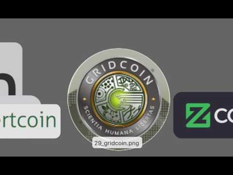 Überblick der 30 beliebtesten Altcoins vs Bitcoin (Ethereum,Dash,Monero...) Deutsch