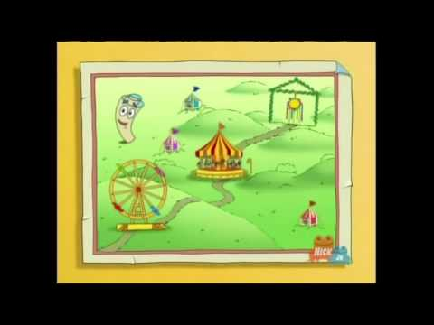 Check the Map! TBFP Dora the Explorer