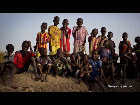 Uganda Refugee Camps visited in July 2017