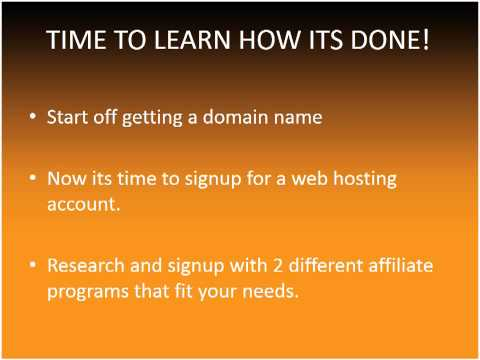 HOW TO MAKE MONEY ONLINE WITH ADULT WEBSITE TGP