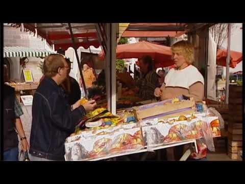 Der Obstmarkt   Verstehen Sie Spaß?