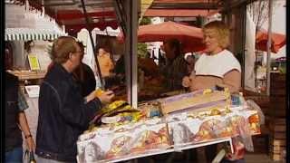 Einkaufen auf dem Obstmarkt | Verstehen Sie Spaß?
