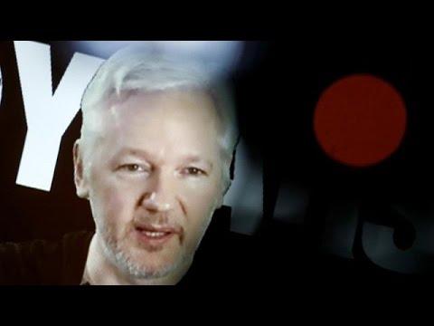 L'Equateur a restreint l'accès à Internet de Julian Assange