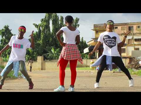 TEKNO YAWA DANCE VIDEO BY YKD Yewo Krom Dancers