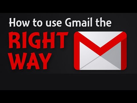 Gmail Basics Tutorial Tips & Tricks