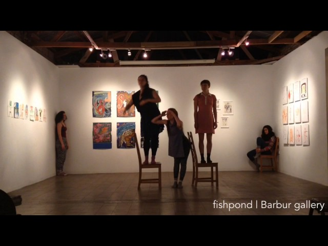 Barbur Gallery
