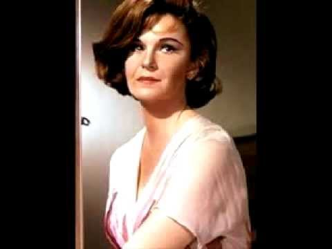 Geraldine Page: The Documentary - Promo.mov