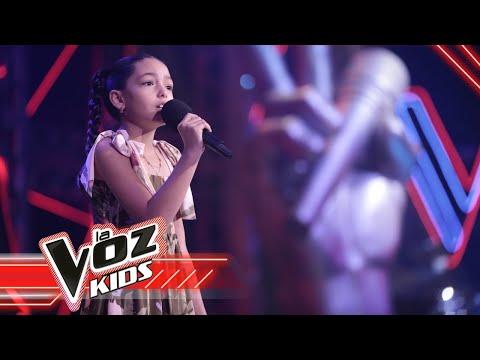 Isa Tous canta
