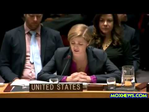 What Do You Think About The U.S. Abstaining From UN Resolution On Israeli Settlements?