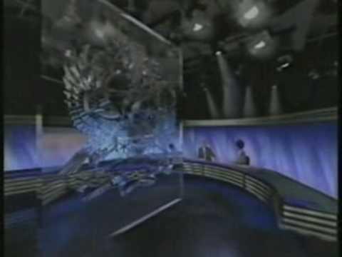 John Sergeant's Dancing Return.. (BBC 6 O'clock News 1995 remix)