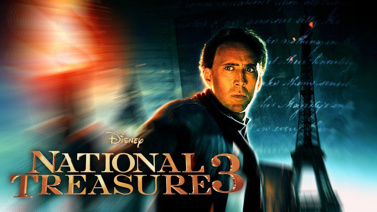 Download Disney, Please Make National Treasure 3