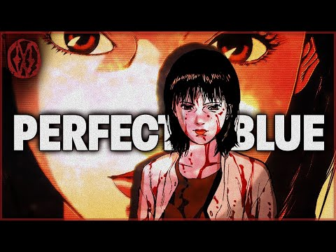 The Disturbing Reality Of Perfect Blue | Monsters Of The Week