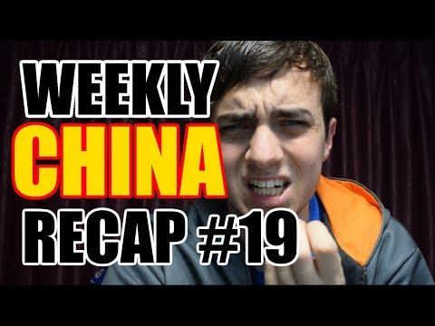 FIRST WEEK IN SHENZHEN! Weekly Au Pair Recap #19 of Shenzhen [China Au Pair Vlog #39]