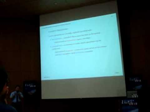 TASE 2010 A Guarded Workflow Language and its Formal Semantics---Part I