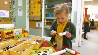 Windmill C of E Primary School Promotional Video