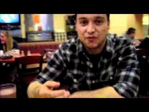 Andy O'Neill RA Video