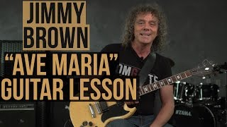 "How to Play ""Ave Maria"" on Guitar - Guitar World"