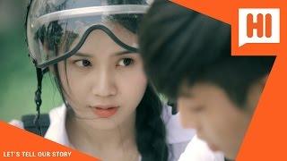 FAPtv : Phim Học Đường Tập 7 - Là Anh Full HD