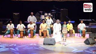 L'héritage Doudou Ndiaye Rose : Regardez le spectacle inédit de ses fils