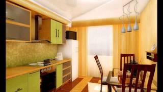 Дизайн кухни 12 кв м(Красивые дизайны кухни 12 кв м. Смотрите видео., 2013-07-02T08:55:40.000Z)