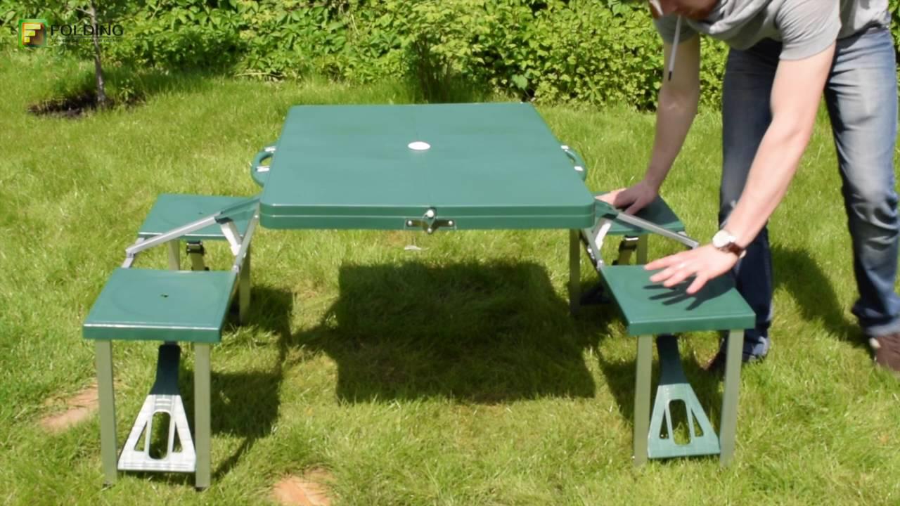 Стол-трансформер «HXPT-8821». Обзор раскладных столов